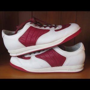 Gucci women's Sneakers Size 39
